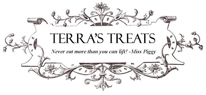 Terra's Treats