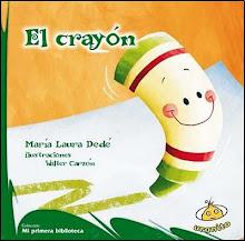 EL CRAYON - Uranito Editores