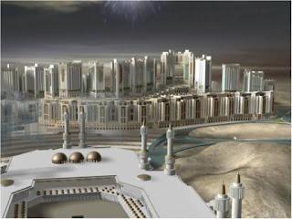 Jabal Omar Project 5