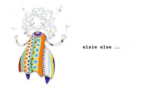 elsie else