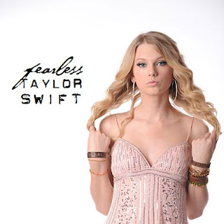 Fearless Taylor Swift on Country Music Artist Taylor Swift It Is Scheduled For Release On