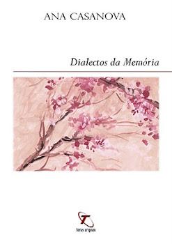 """""""Dialectos da Memória"""" - 2º Livro"""