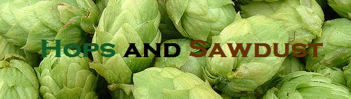 Hops and Sawdust