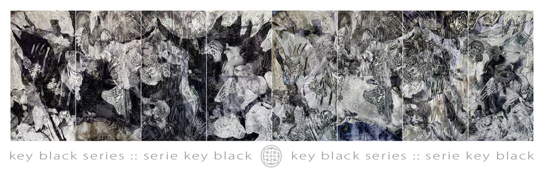 KEY BLACK SERIES :: SERIE KEY BLACK