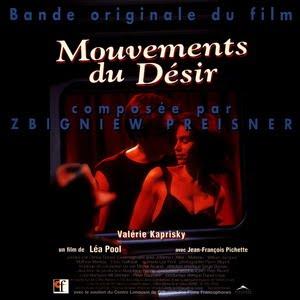 World of soundtrack zbigniew preisner mouvements du for Le miroir du desir