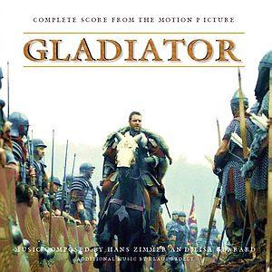 lisa gerrard gladiator