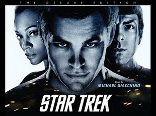 Download OST Michael Giacchino – Star Trek (The Deluxe Edition)