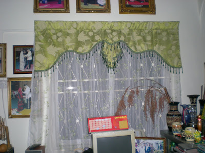 Mainstays Room Darkening Energy-Efficient Curtain Panel 12167683