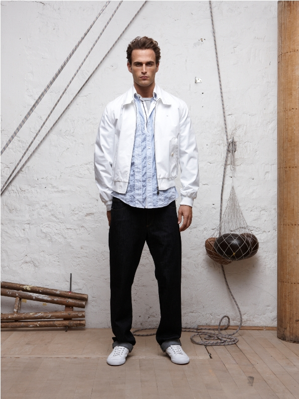 Eden Park Spring Summer 2011 Lookbook_8