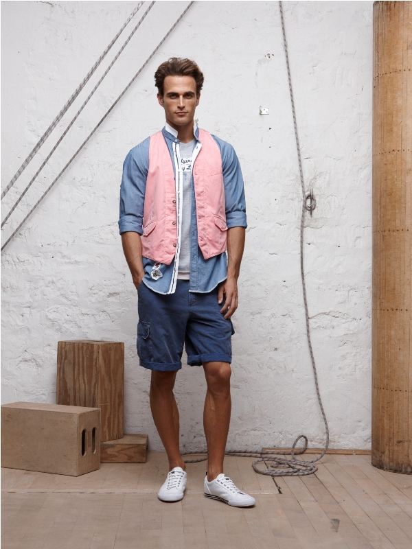 Eden Park Spring Summer 2011 Lookbook_10
