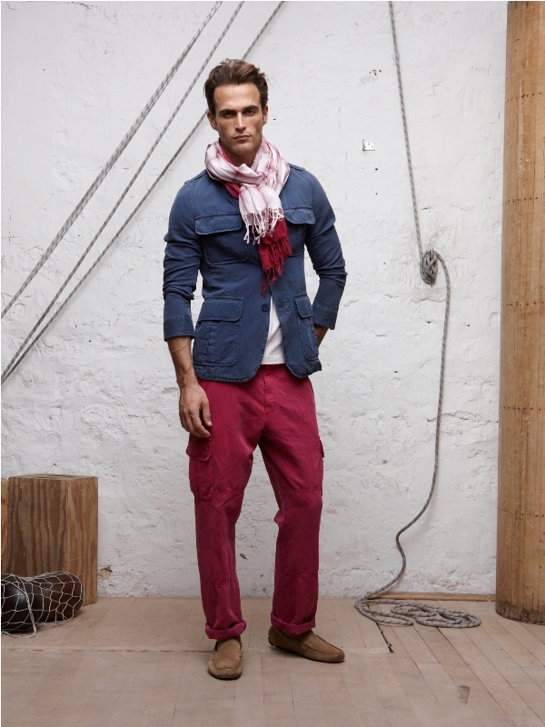 Eden Park Spring Summer 2011 Lookbook_17