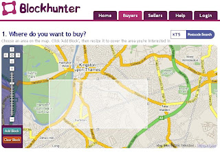 Blockhunter Property Mapping