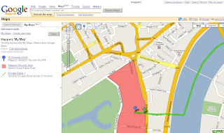 My Maps New from Google Maps
