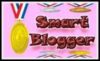 SmartBlogger Award