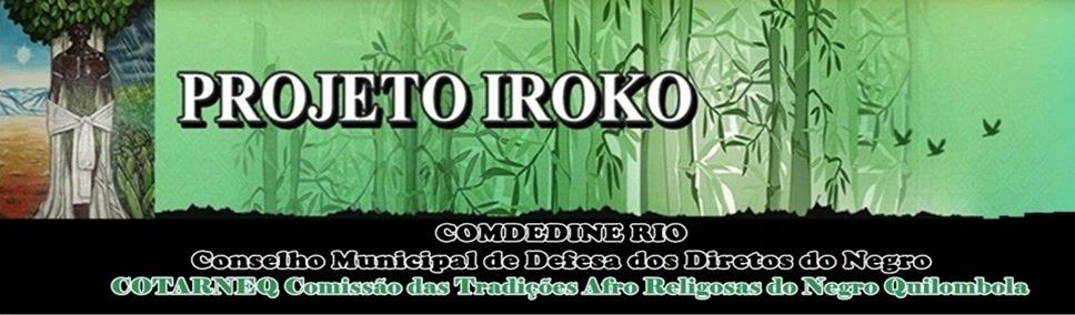 Projeto Iroko