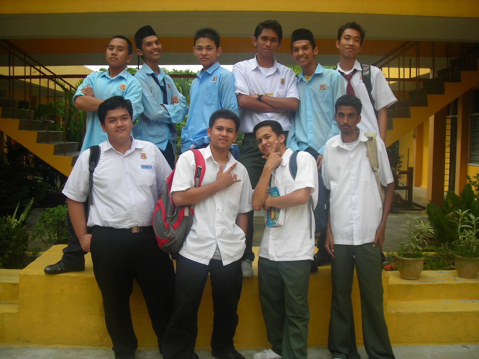S.M.K.SG Choh