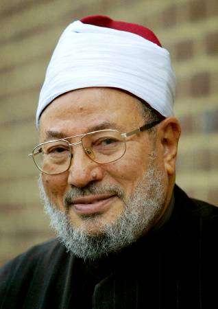 DR.YUSUF AL QARADHAWI