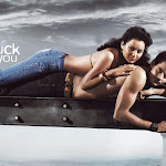 Kangana Raut In Jeans Ad