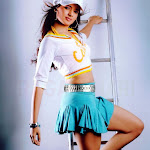 Beautiful Actress Saloni Stunning  New Photo Shoot