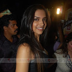 Deepika Padukone Unveils Movie Chandni Chowk To China