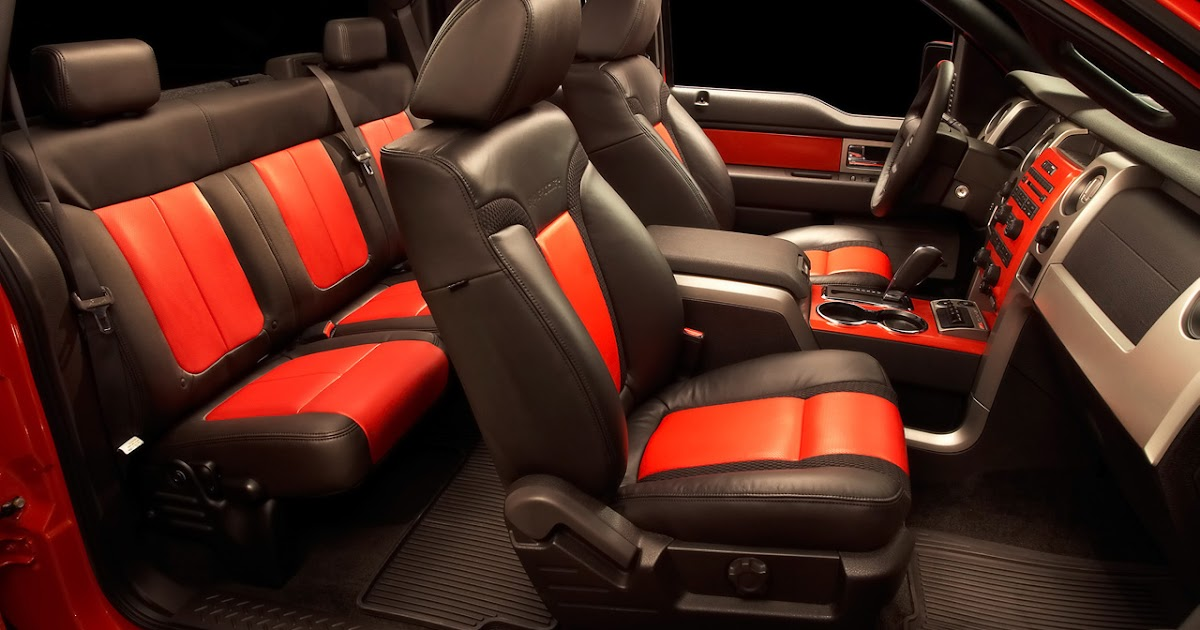 2018 Ford F150 Interior 2017 2018 2019 Ford Price Release Date Reviews