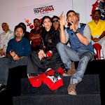 Deepika At Cc 2 China Music Launch Photos