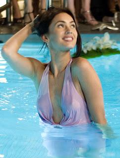 Megan Fox Hot Gallery