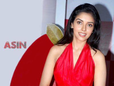 Asin Hot Wallpapers - Ghajini