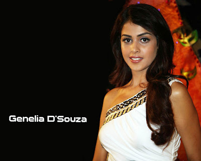 genelia d souza wallpaper. Genelia d souza wallpaper