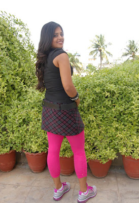 Sindhu menon Eeram Movie actress hot photo shoot