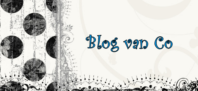 Blog van Co