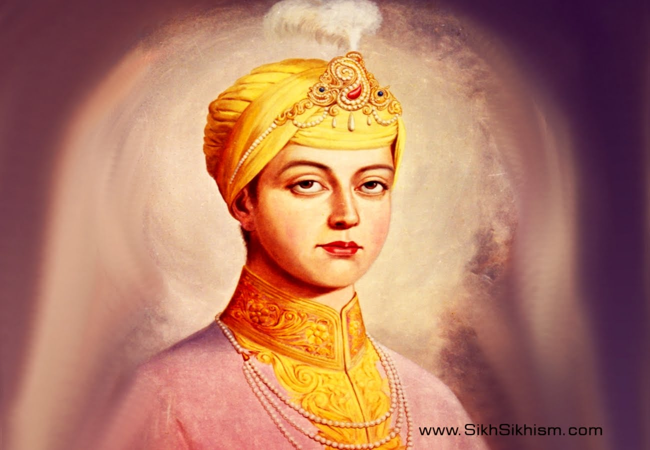 Guru Harkrishan Wallpaper, Sikhism Wallpaper