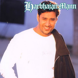 Harbhajan Mann Picture