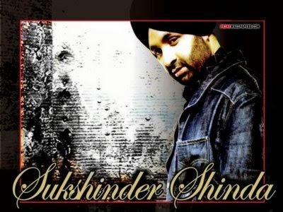Sukshinder Shinda Wallpapers