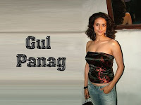 Gul Panag Pictures