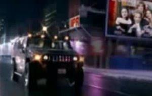 Jazzy B Hummer