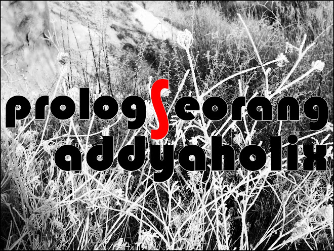 Prolog Seorang Addyaholix
