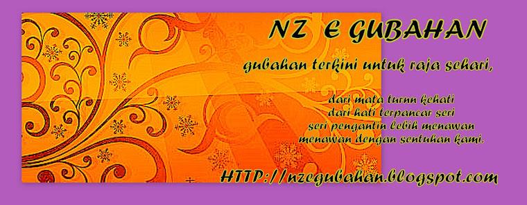 NZ E- GUBAHAN
