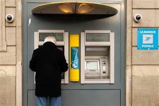 Diminuer les frais bancaires