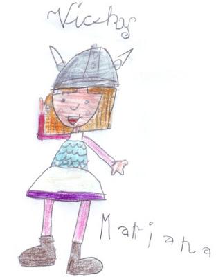 Desenho Infantil: Wickie, o viking
