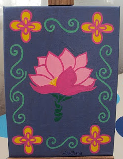 Flor de Lotus / Flower of Lotus