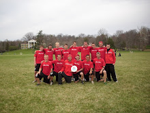 2009 Sectional Championship, 2nd place