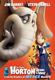 Phim Voi Horton Và Những Người Bạn - Horton Hears A Who!