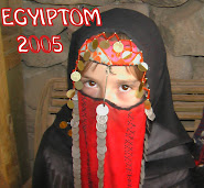 Fannika Egyiptomban