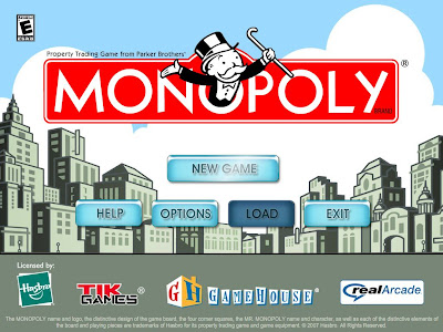 monopoly game 3d
