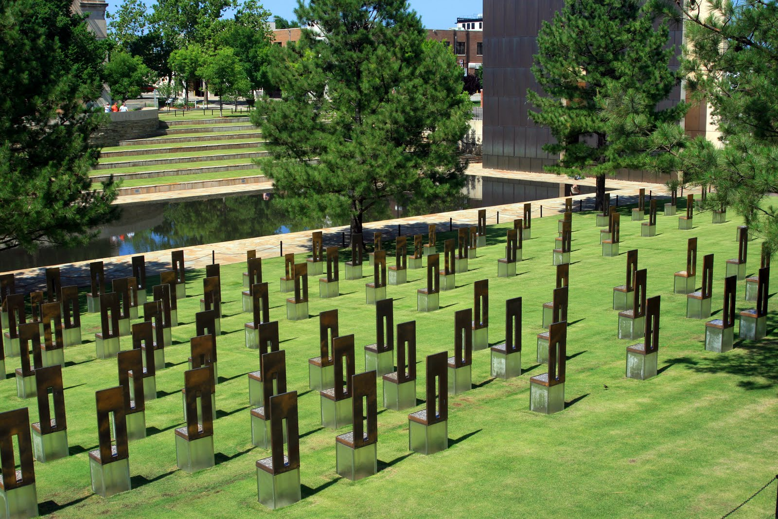 okc national memorial essay contest Okc national memorial essay contest to win the oklahoma city national  memorial and museum student essay contest is open to students in grades five .