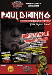 17/11/2007   PAUL DI'ANNO (cascavel)