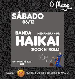 06/12/2008 banda haikai - medianeira