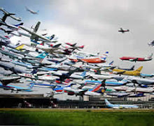 Scary Picture - Airports in the Years to come...