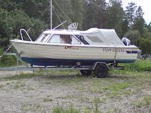 Båten  TILL SALU